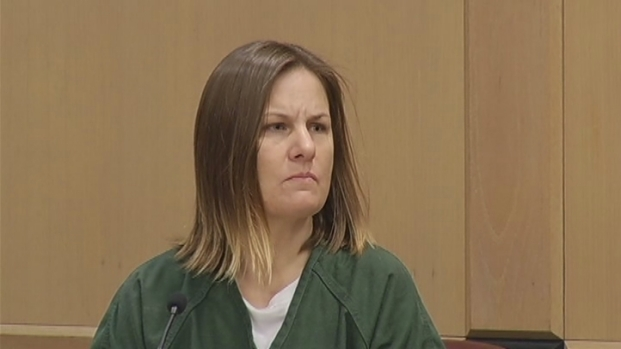 [MI] Deanna De Jesus, Wife of Man Who Stabbed Sons, Gets 10-Year Sentence