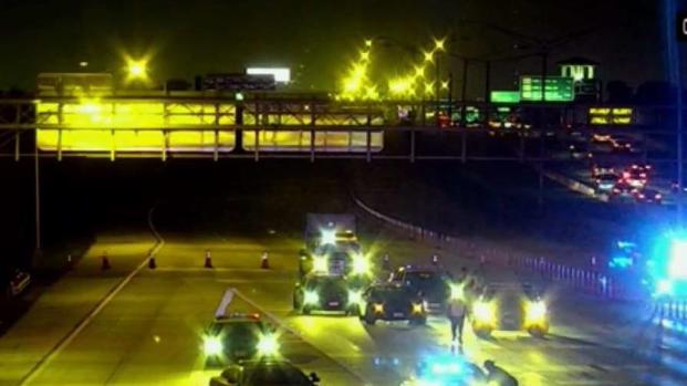 [MI] Deadly Wrong-Way Crash Shuts Down I-95