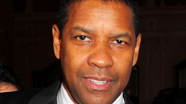 "[NBCAH] Denzel Washington's ""Flight"" NYC Premiere"