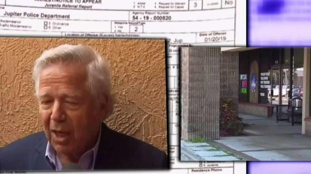 [MI] Details of the Case Against Robert Kraft
