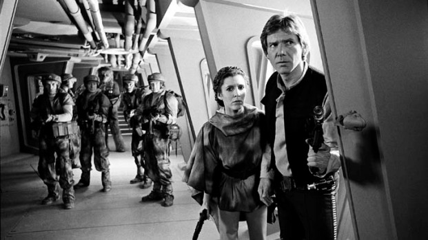 "[NATL] Behind the Scenes of ""Return of the Jedi"": 30 Years Later"