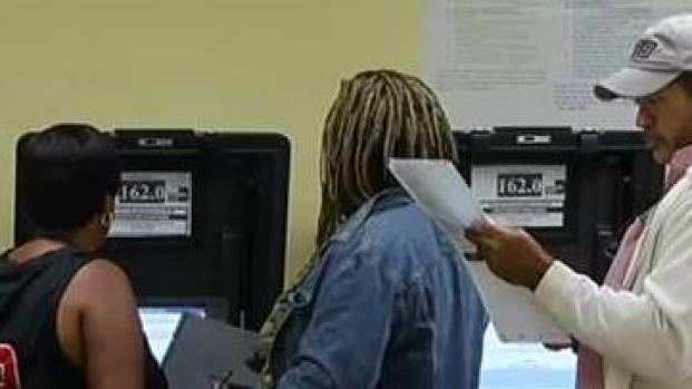[MI] Early Voting Begins Monday in Miami-Dade