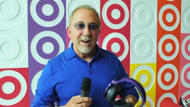 [MI] Emilio Estefan Launches Sound Machine