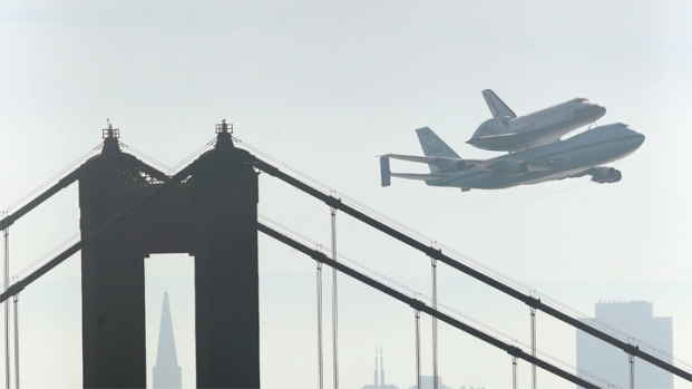 "[NEWSC] Space Shuttle ""Endeavour"" Makes Final Flight"