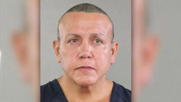 [MI] FL Pipe Bomb Suspect Says Devices Not Meant to Work