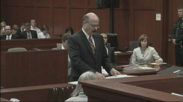 [MI] Judge Sets George Zimmerman's Bail At $150,000