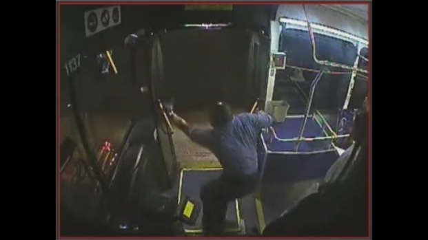 "[MI] ""Rude, Disruptive Passenger"" Punched Broward Bus Driver in Face: BSO"