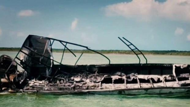[MI] Family Members Describe Day of Boat Blast