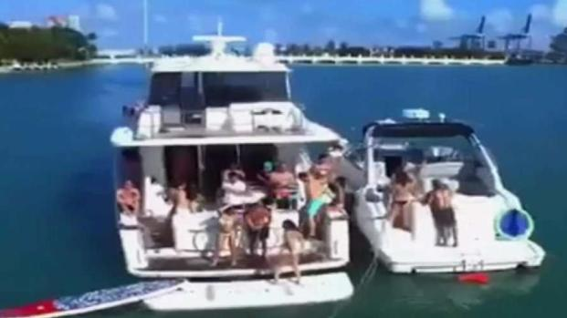 [MI] Feds Shut Down Party Yacht