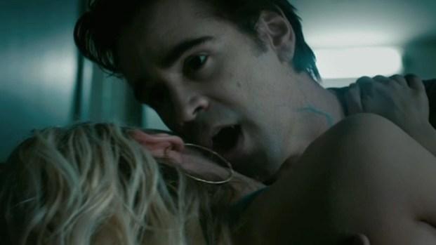 """[NATL] """"Fright Night"""" Trailer"""