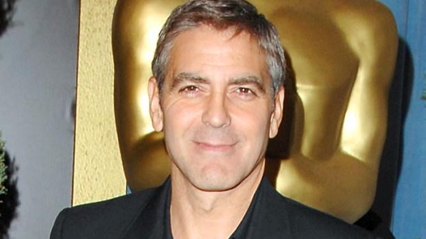 [NBCAH] George Clooney's Skydiving Bet With Viola Davis