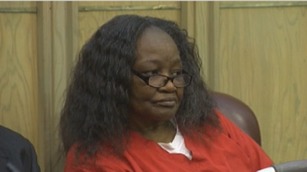 [MI] Murder Retrial for Geralyn Graham in Rilya Wilson Case