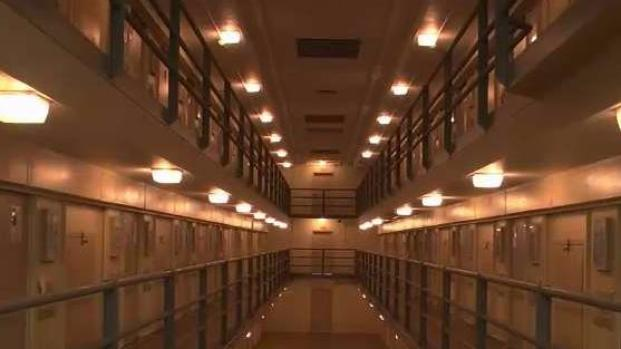 [MI] Gift Exchange Between Kids and Jailed Mothers