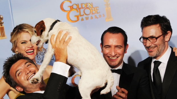 [NATL] The Best Moments of Golden Globes Past