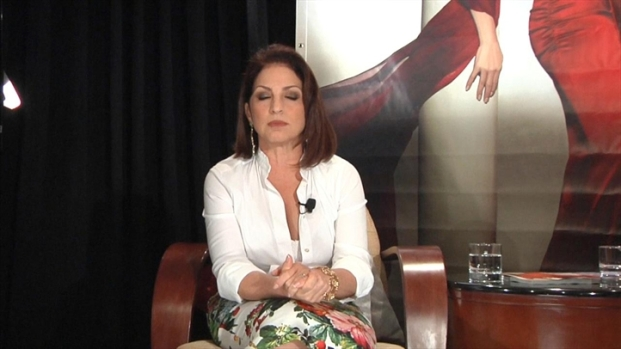 "[MI] Gloria Estefan's New Album "" The Standards"""