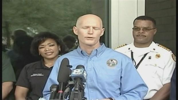 [MI] Gov. Scott Concerned About Rains, Winds, Tornado Risk