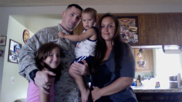 [DGO] Convicted Marine Released From Military Prison