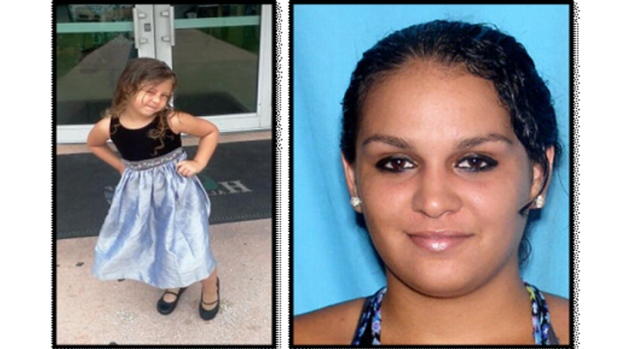 [MI] Missing North Miami Girl Found Safe