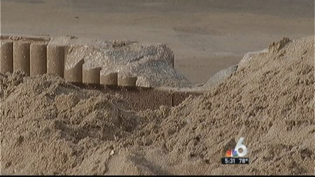 [MI] Fort Lauderdale Beach Erosion Raises Tourism Concerns