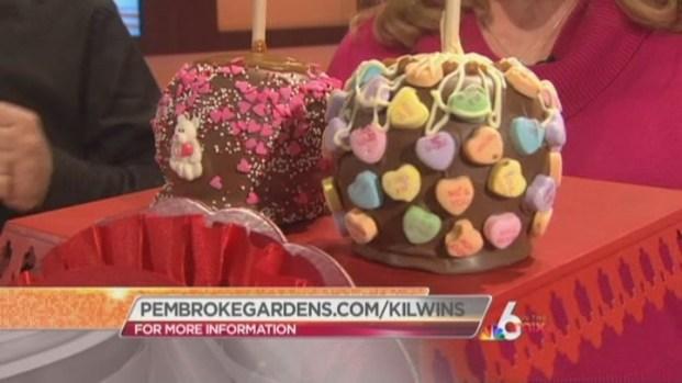 [MI] V-Day Chocolate with Kilwins