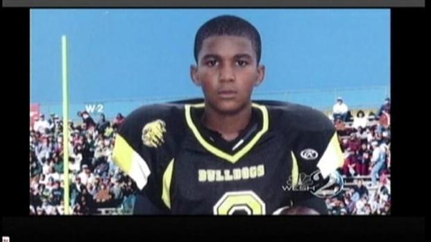 [MI] 911 Call In The Trayvon Martin Case
