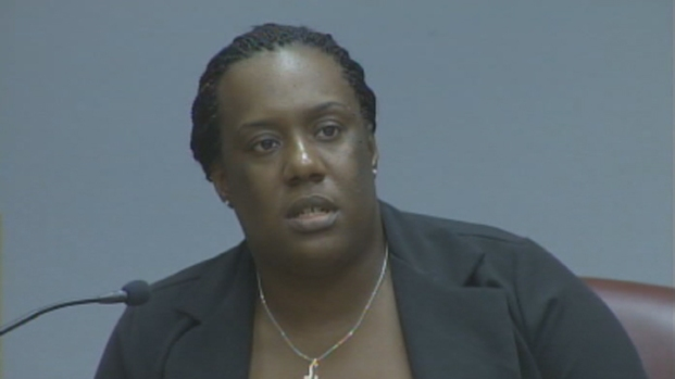 [MI] Rilya Wilson Had Scars on Her Arms, Head: Witness