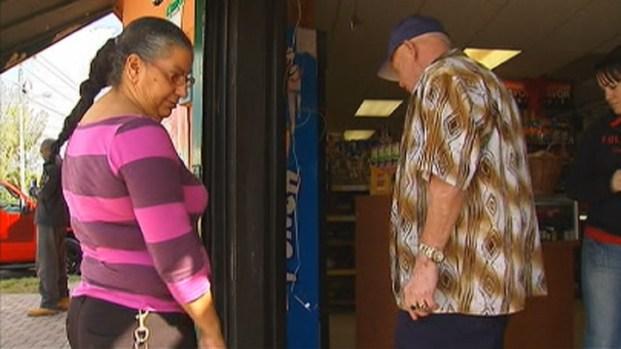 "[MI] ""This Is Crazy,"" Mini Market Employee Says of Opa-locka ATM Heist"