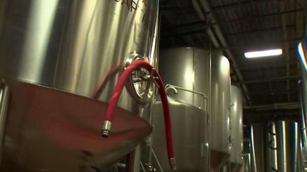 [MI] Local Brewery Offers Help on Tap During Water Woes