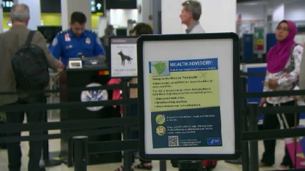 [CHI] Airports Post MERS Warning Signs