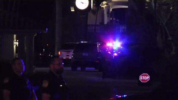 [MI] Man Shot After Police Confrontation at Trump Doral