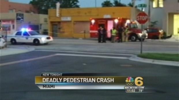 [MI] Van Crash Kills Family After Marlins Game