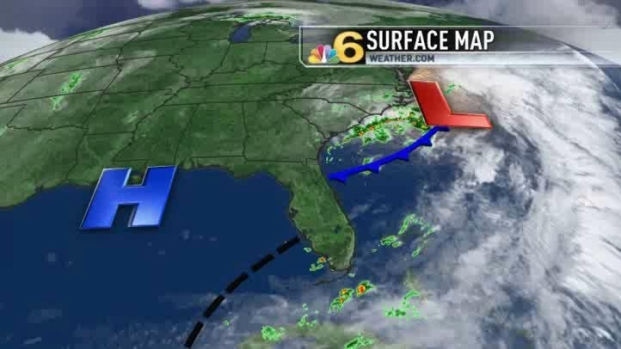 [MI] Weather Forecast -- 7:30 AM -- May 18, 2012