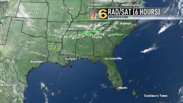 [MI] Weather Forecast -- April 10 -- 7 p.m.