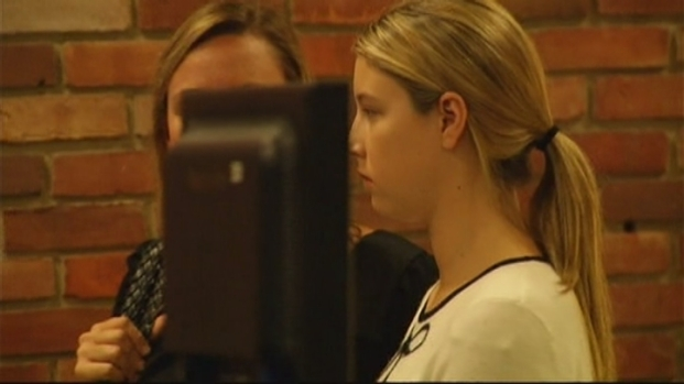 [MI] Karlie Tomica Attends Court Hearing