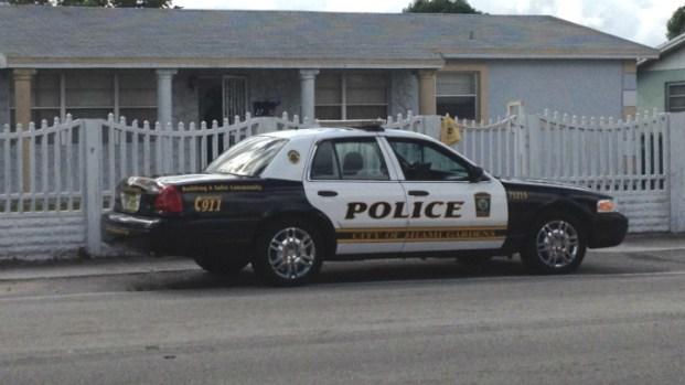 [MI] Miami-Dade Corrections Officer Shot, Killed in Miami Gardens Driveway