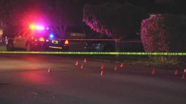 [MI] Girl Hurt in Shooting at Miami Gardens Home