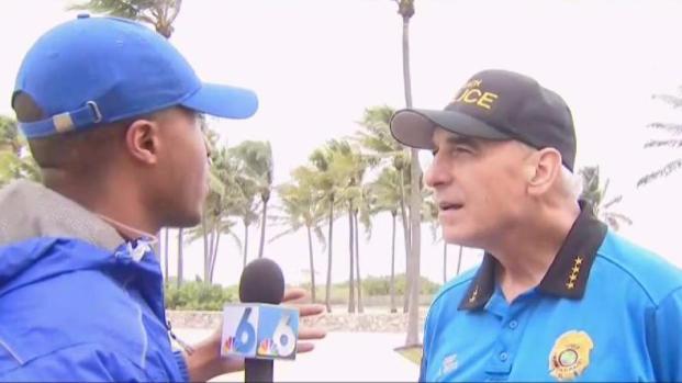 [MI] Miami Beach Bracing For Impact From Irma