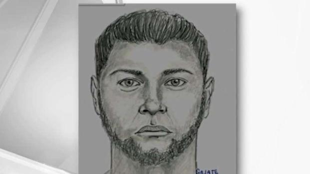 [MI] Miami Police Searching for Sexual Battery Suspect