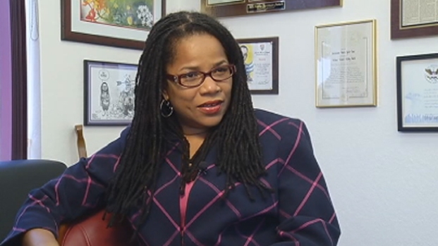 [MI] Michelle Spence-Jones Says Judge Who Ruled Against Her Shouldn't Have Been Assigned to Case