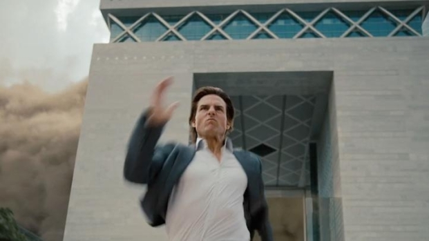 "[NY] ""Mission: Impossible - Ghost Protocol"" Trailer 2"