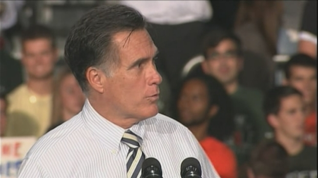 "[MI] Mitt Romney to University of Miami Audience on Jobs: ""The Future Is Bright"""