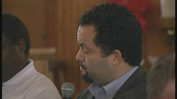 "[MI] Trayvon Martin, in Photos, ""Looks Like a Good Kid,"" NAACP President Ben Jealous Says"