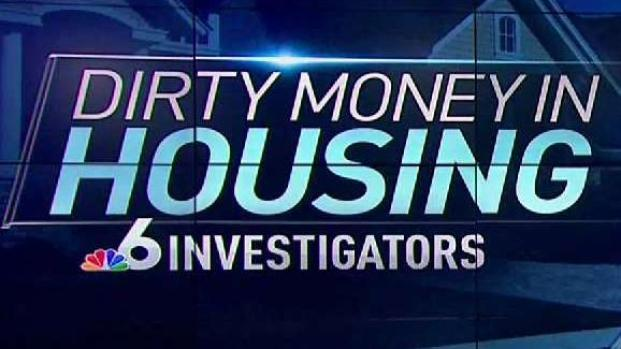 [MI] NBC 6 Investigators Dirty Money in Housing