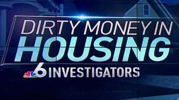 [MI] NBC 6 Investigators Dirty Money in Housing