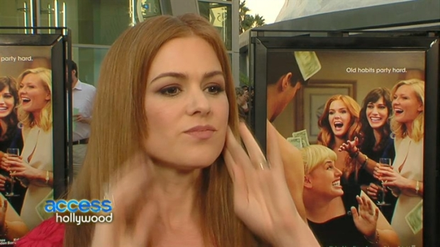 "[NBCAH] ""Bachelorette"" Hollywood Premiere"