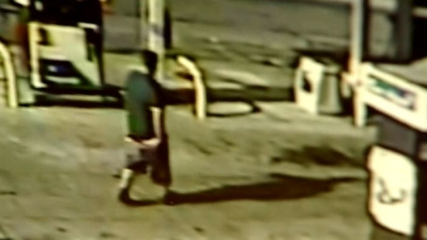 [NEWSC] Would-Be Robber Gets Splashed With Gasoline, Runs Away