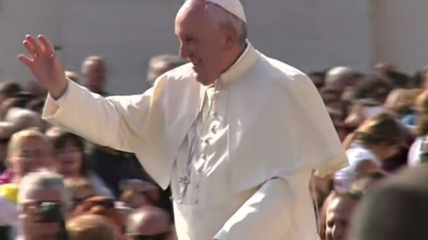 [NATL] Protecting The Pope: Security for the Pope's U.S. Visit