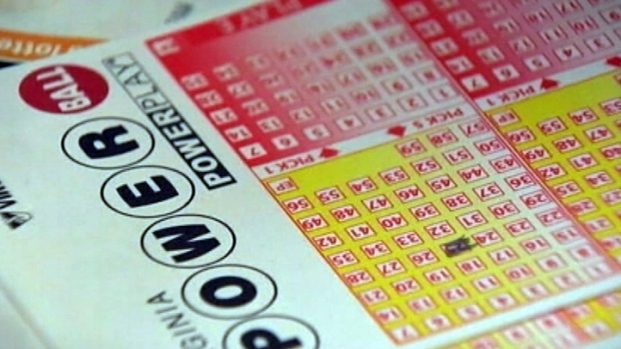 [NATL] Nationwide Powerball Fever Takes Hold