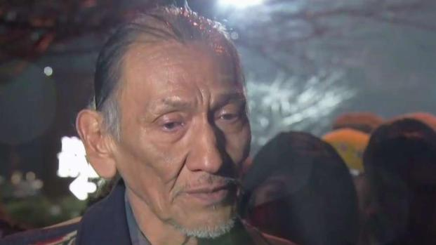 Native American Elder Harassed in Viral Video Speaks Out