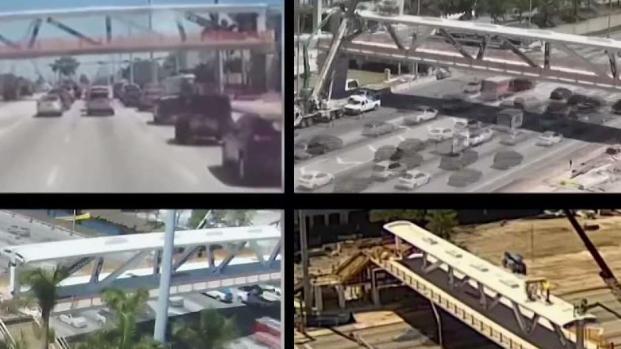 [MI] New Details in FIU Bridge Collapse